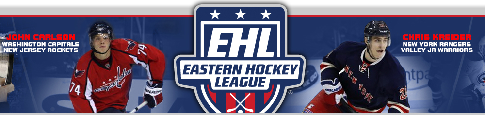 EHL: Eastern Hockey League